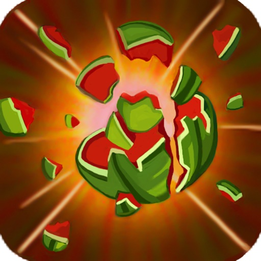 Fruit Smasher! HD