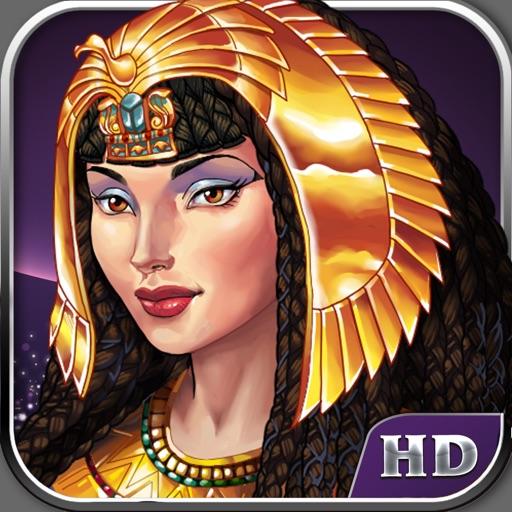 Слоты - Сокровища фараонов HD