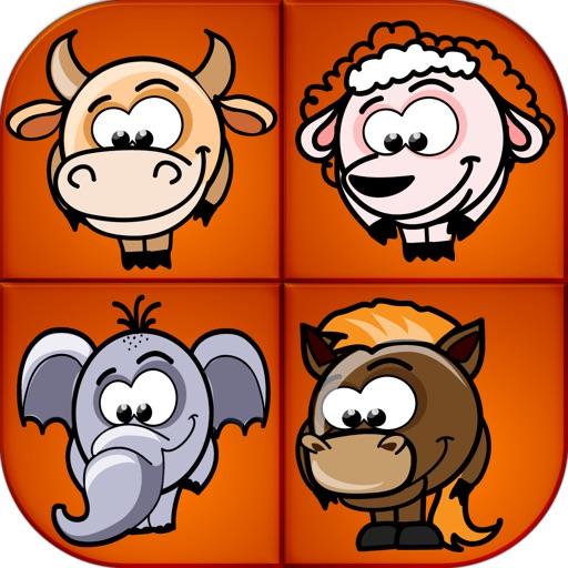 Animal Doctor Puzzle Quest - Pet Hospital Care Saga World Free