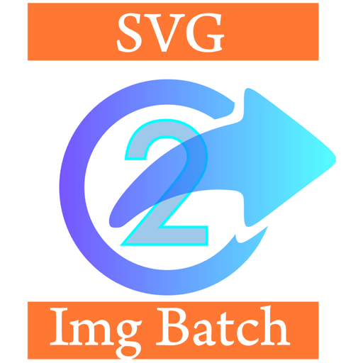 SVG2Img Batch