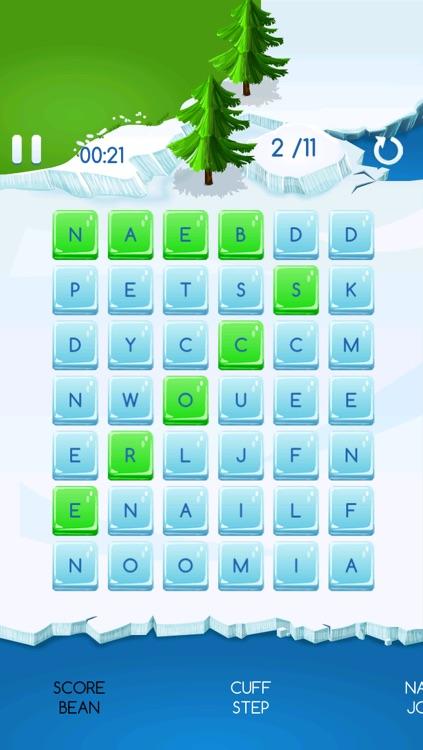 Word Tap A Thon screenshot-3