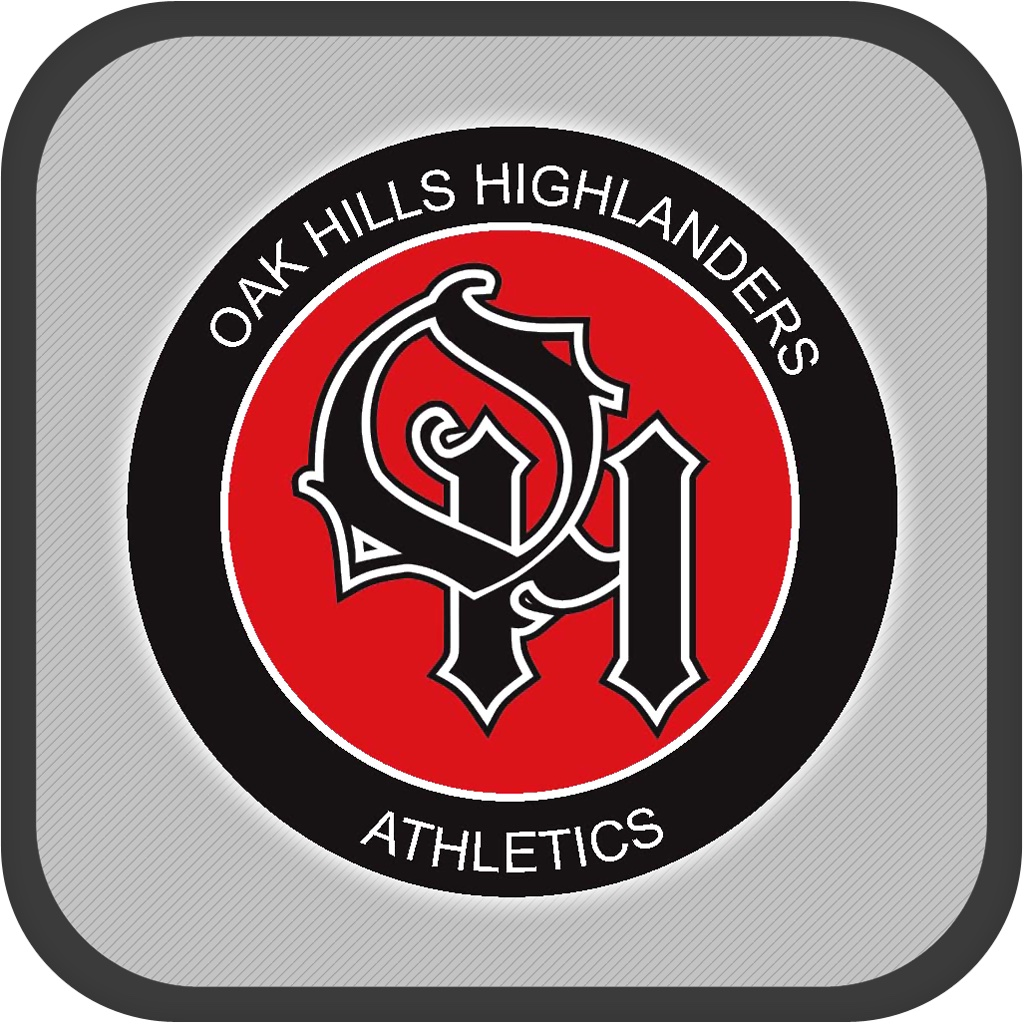 Oak Hills High School Mobile Sports Lite