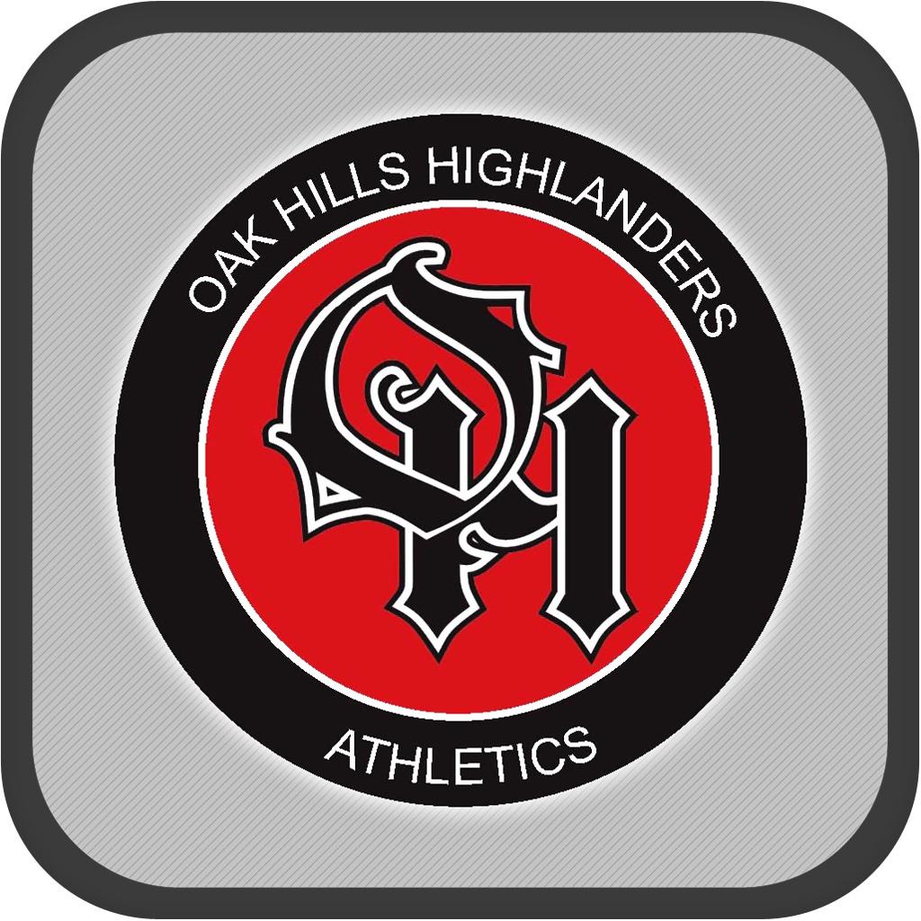 Oak Hills High School Mobile Sports Lite