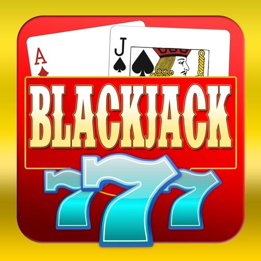 Blackjack HD - Casino Fun icon