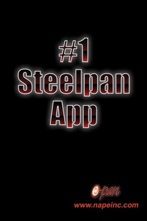 #1 STEELPAN APP