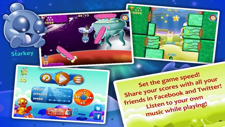 Pet It Out HD screenshot-4