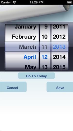 depo calendar schedule 2014