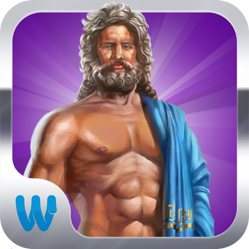 Heroes of Hellas Athens HD Free icon