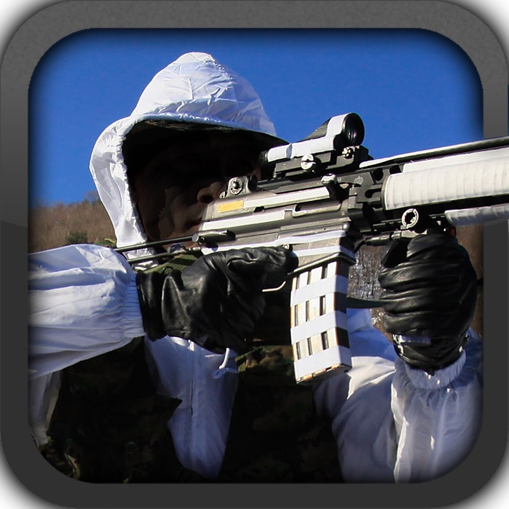 Arctic Assassins - Warfare Soldier Free hack