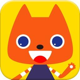 Hello!Mimi - Mimiといっしょに英語で遊ぼう!