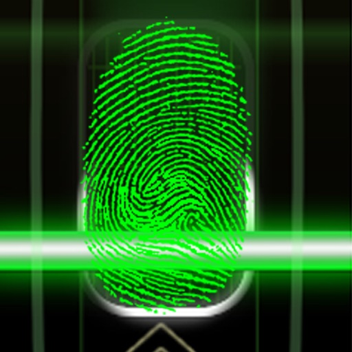 Fingerprint Alarm Lite