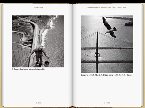 San Francisco Portrait Of A City 1940 1960 By Fred Lyon On Apple Books