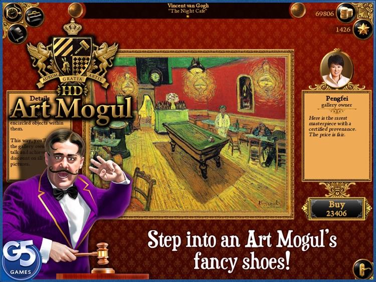 Art Mogul HD
