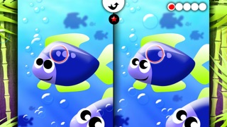 My First Games: Find the Differences - Free Game for Kids and Toddlers - Kid and Toddler App Screenshot