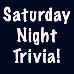 Saturday Night Trivia!