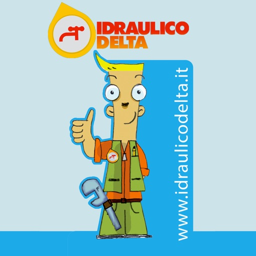 Radio Idraulico Delta