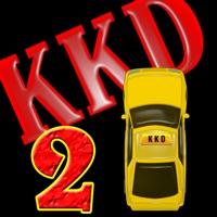 Codes for Kamikaze Kab Driver 2 Hack