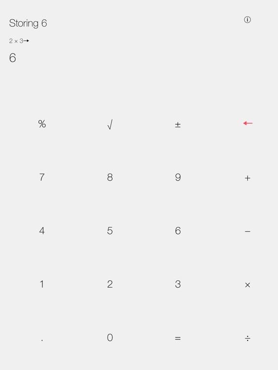 Calculator,