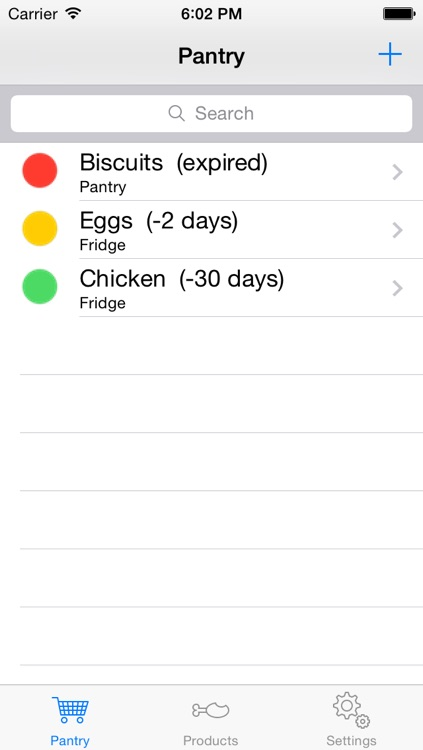 Food Saver screenshot-0