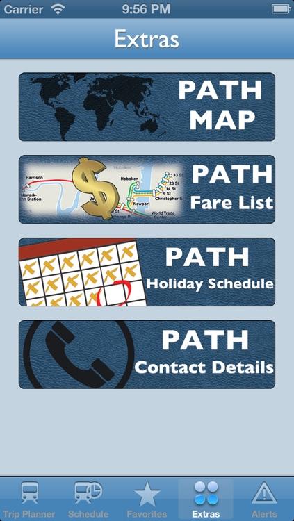 Path Transit screenshot-3