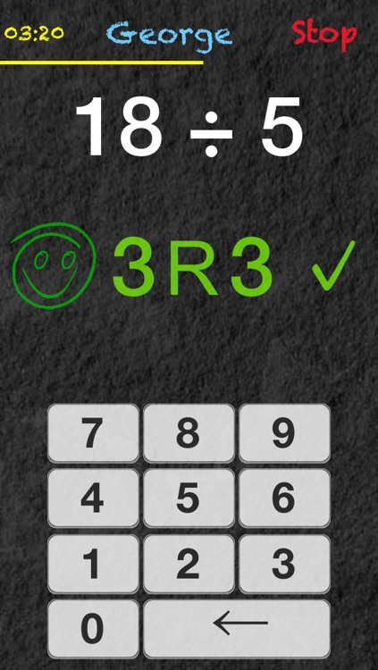 Multiply Me - Multiplication Tables Trainer screenshot-3