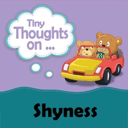 Tiny Thoughts on Shyness