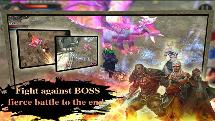 Battle Of The Saints II screenshot-4