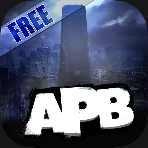 APB Retribution Free