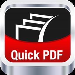 Ícone do app Quick PDF Editor - Easy Form Filler