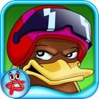 Jet Ducks HD: Free Shooting Game icon