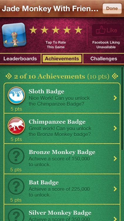 Jade Monkey With Friends screenshot-4