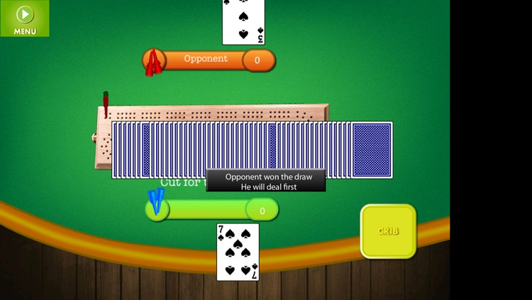 Royal Cribbage screenshot-1