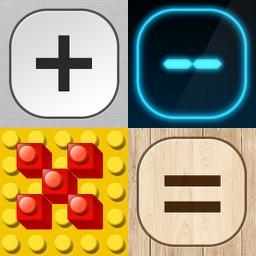 Big Button Calculator Lite