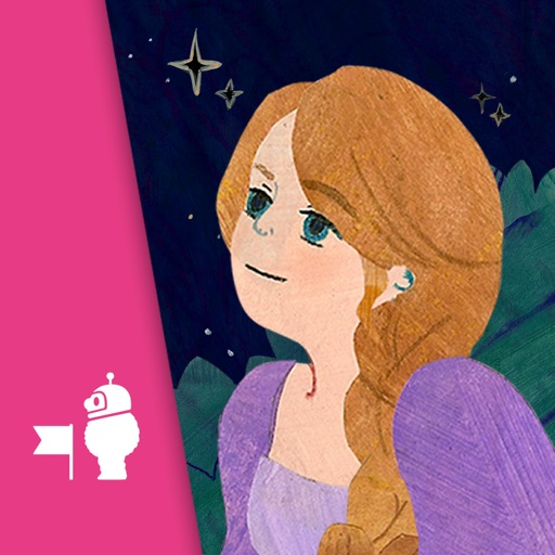 Rapunzel - Pink Paw Books Interactive Fairy Tale Series
