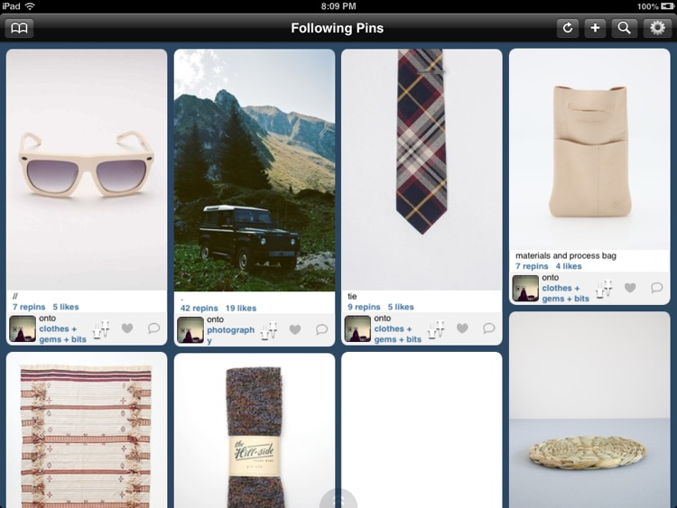 Pin++ for Pinterest screenshot-2