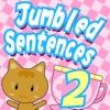 Jumbled Sentences 2
