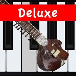 Sitar Piano Deluxe
