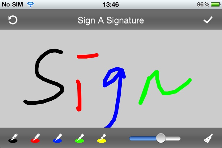 Signature for PDF screenshot-2