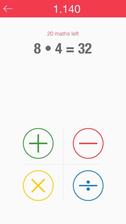 Crazy Maths