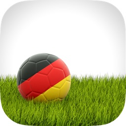 Germany+ for football/soccer fans around the world