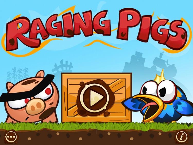 Raging Pigs HD