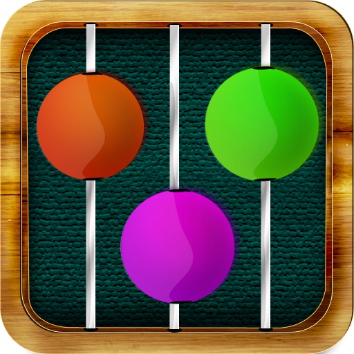 The Abacus for Kids icon