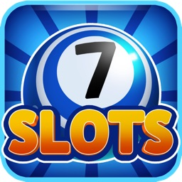 Bingo Slots - Absolute Cool And Most Addictive Family Game FREE