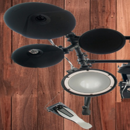 Electro Drum Kit icon
