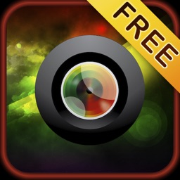 Camera Filters HD Free