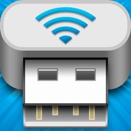 WiFi Disk