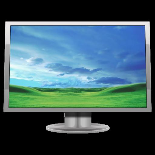Display Desktop