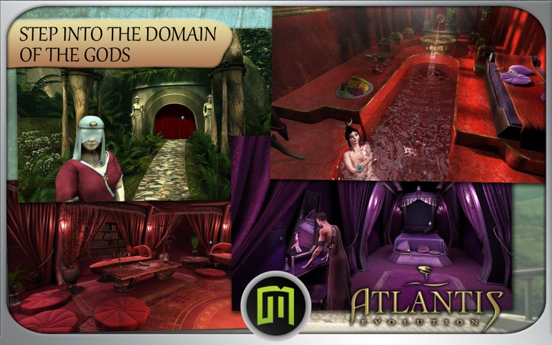 Atlantis: Evolution screenshot 4
