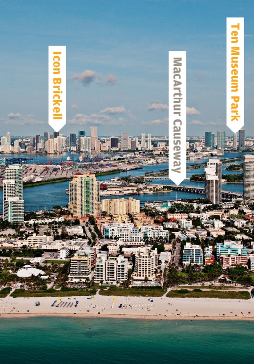 Miami: Wallpaper* City Guide screenshot-1