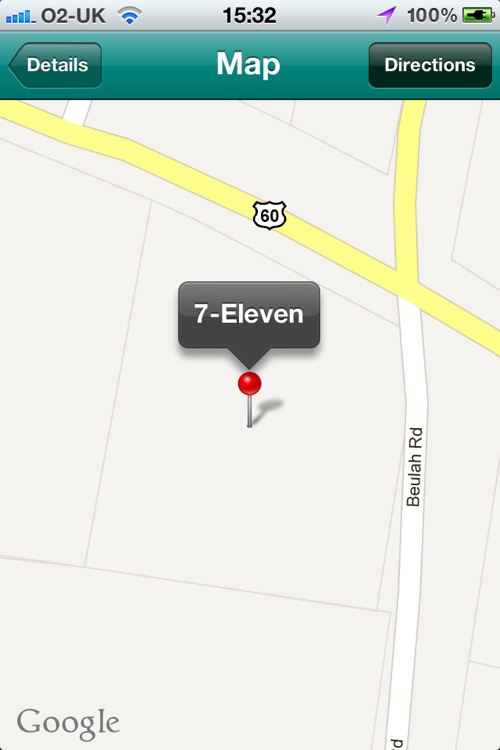 Go 7-11 - Find your nearest 7-Eleven